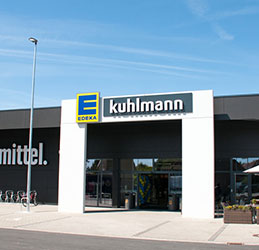 EDEKA Kuhlmann Bohmte