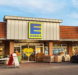 EDEKA Kuhlmann Ankum