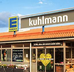 EDEKA  Kuhlmann Bissendorf
