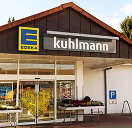 EDEKA Kuhlmann Ostercappeln